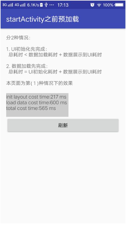 PreLoader 预加载:页面启动速度优化利器